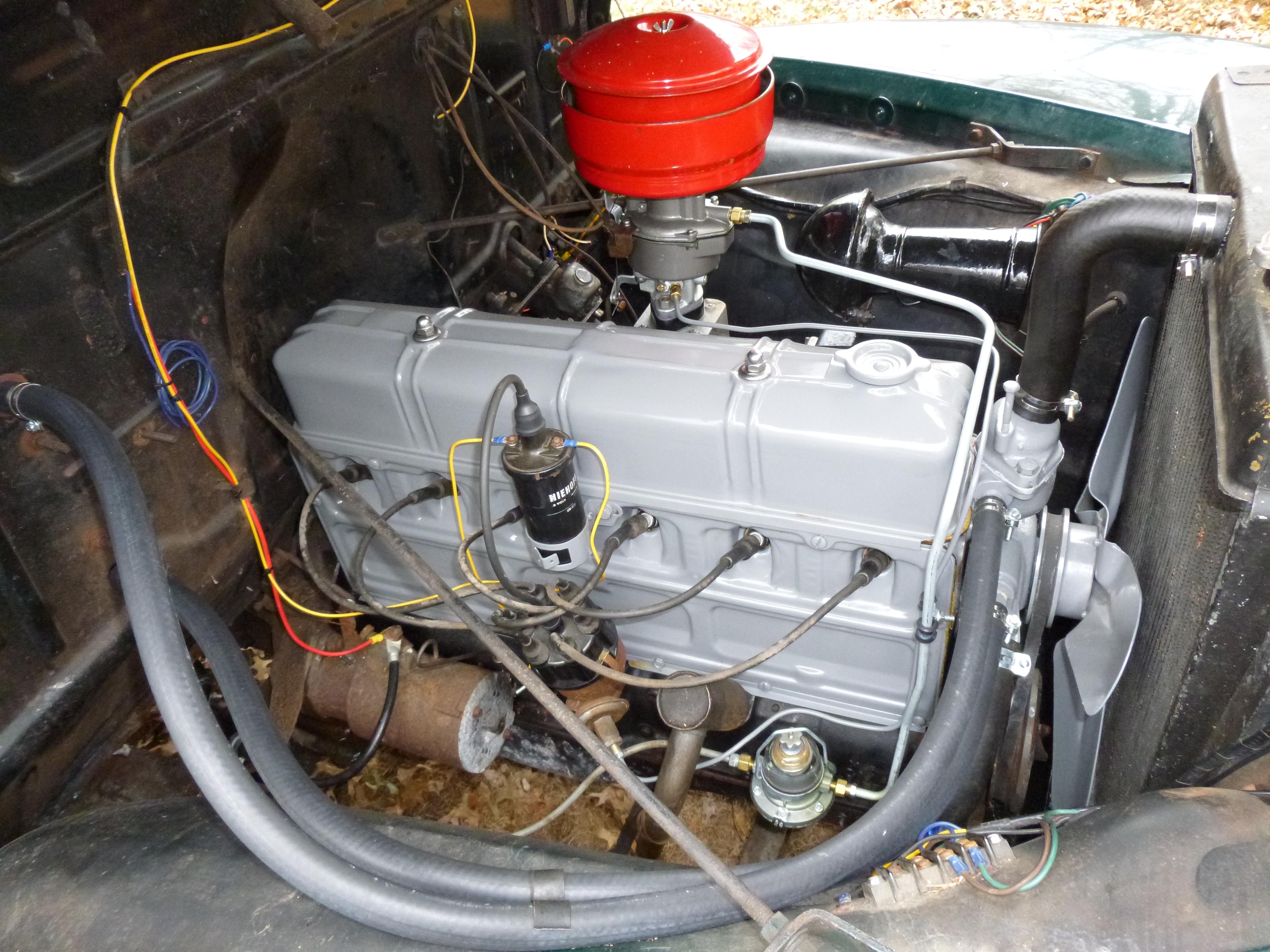52 Chevy Pickup Restoration | Doren K  Weston | Author